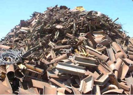 Metal Scraps